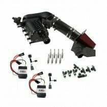 Lethal Performance Gen 5 Crusher 3.0L Whipple Supercharger Package (2007-2009 Shelby GT500)