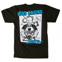 "Lethal Performance / Lund Racing ""Get Baked"" T-Shirt (Black)"