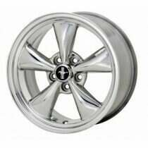 Ford Performance Mustang 17x8 Wheel (Polished)