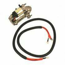 Ford Performance High Torque Mini Starter for Modular Engines