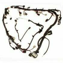 "Ford Performance 2011-2014 5.0L ""Coyote"" Engine Harness"
