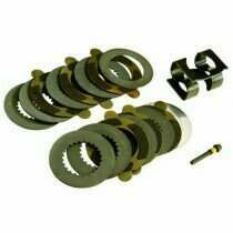 "Ford Performance 8.8"" Traction-Lok Rebuild Kit with Carbon Discs"