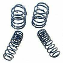 Ford Performance 05-2014 Mustang GT Track Lowering Springs