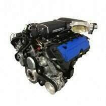 Ford Performance 2014 5.0L Supercharged Cobra Jet Engine