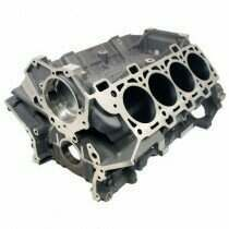 "Ford Performance 5.2L ""Gen 2"" Coyote Aluminum Cylinder Block"