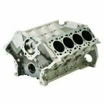 Ford OEM Shelby GT500 5.8L Production Aluminum Cylinder Block