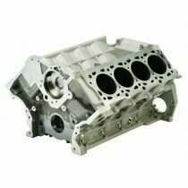 Ford Performance M-6010K-M58A 5.8L Mustang Shelby GT500 Aluminum Engine Block and Head Changing Kit