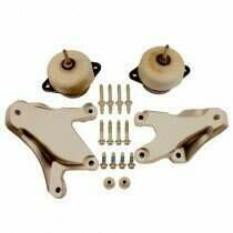 Ford Performance 5.0L Coyote Motor Mount Kit