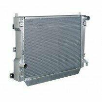 Ford Performance 05-2014 Mustang High Performance Radiator