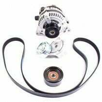 Ford Performance Boss 302 Alternator Kit