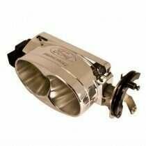 Ford Performance Cobra Jet Dual 65mm Mechanical Throttle Body