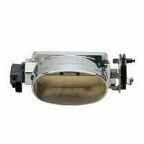 Ford Performance Super Cobra Jet Mechanical Throttle Body