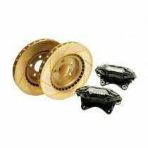 Ford Performance 94-04 Mustang Cobra R Front Brake Upgrade Kit