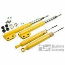 Maximum Motorsports 99-04 Cobra Sport Series Damper Package (IRS) - MAX-4