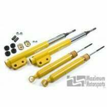 Maximum Motorsports 99-04 Mustang MM3 Race Damper Package (IRS) - MAX-6