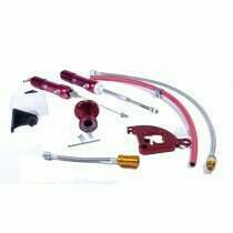 McLeod Clutch Conversion Kit Hydraulic With Slave Cylinder 1979-2004 (External Slave)