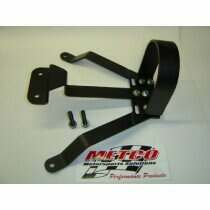 Metco Motorsports 05-2014 Mustang Driveshaft Safety Loop