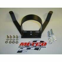 Metco Motorsports 2011-2014 Mustang 5.0L Driveshaft Loop