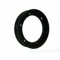 Metco Motorsports Lower Crank Pulley (Ring Only)