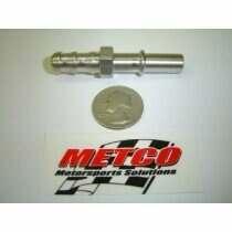 Metco Motorsports Shelby Fuel Line Adapter