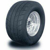M&H Racemaster Drag Radial 325/45/17