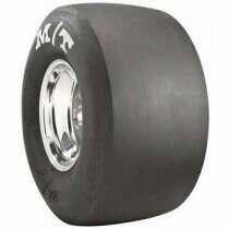 Mickey Thompson 30551 28x10.5x15W ET Drag Tire