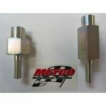 Metco Motorsports 99-04 Lightning/Harley Davidson Idler Kit Spacers