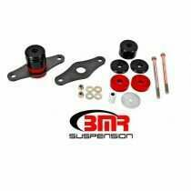 BMR Suspension MM007 2005-2020 Mustang Adjustable Polyurethane Motor Mount Kit