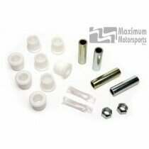 Maximum Motorsports Delrin Bushing Kit for MM Front Control Arms