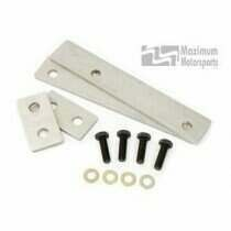 "Maximum Motorsports 1/4"" K-Member Spacers"