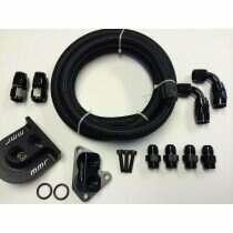 MMR 2011-2020 Mustang 5.0L / 5.2L Oil Filter Relocation Kit