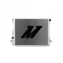 Mishimoto Performance Aluminum Radiator (2005-2014 Mustang Manual) - MMRAD-MUS-05