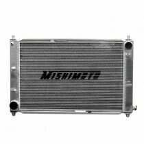 Mishimoto 96 Mustang Performance Aluminum Radiator (Manual)