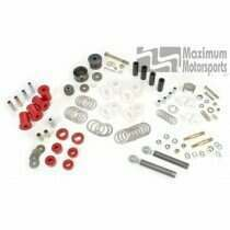 Maximum Motorsports IRS Street Rear Grip Package