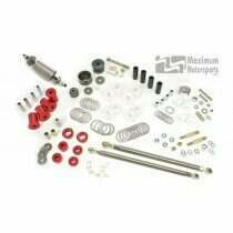 Maximum Motorsports 99-04 Cobra Super Street/Competition IRS Grip Package