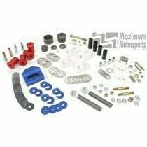 Maximum Motorsports IRS Race Rear Grip Package