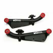 Maximum Motorsports 79-98 Mustang Sport Series Adjustable Mustang Rear Lower Control Arms