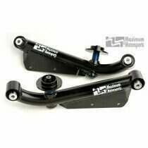Maximum Motorsports 99-04 XD Adjustable Rear Lower Control Arms (w/ Swaybar) - MMRLCA-33