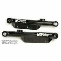 Maximum Motorsports 99-04 HD Rear Lower Control Arms (w/ Spring Perch & Swaybar) - MMRLCA-5