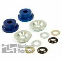 Maximum Motorsports Aluminum Rack Bushings (Stock K-Member)