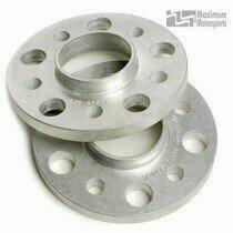 "Maximum Motorsports Mustang 5 Lug 1/2"" Wheel Spacers (2)"
