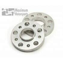 "Maximum Motorsports Mustang 5 Lug 3/4"" Wheel Spacers (2) - MMWS-9"