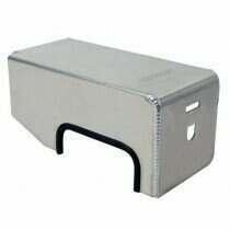 Moroso 07-09 GT500 Aluminum Fuse Box Cover