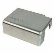 Moroso 98-04 Mustang Aluminum Fuse Box Cover