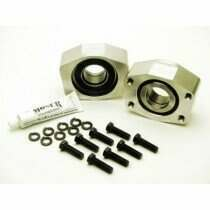 "Moser 79-04 Mustang 8.8"" C-Clip Eliminators"