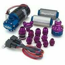 MagnaFuel Fuel-injection w/ Fixed Pump Head Kit - 1,000+ HP