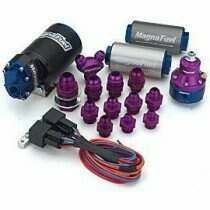 MagnaFuel In-Line Pump for Fuel Injection Kit -  800+ HP