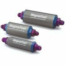 MagnaFuel After Filter #10AN - 24 Micron