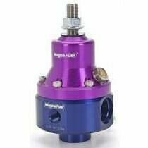 MagnaFuel Large Two-port EFI Regulator - 2,000 HP