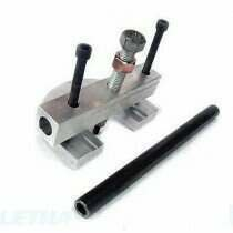 Metco Motorsports Shelby GT500 Pulley Installation and Removal Tool (Also fits: 2003-2004 Cobra, 1999-2004 Lightning)